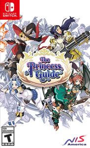 The Princess Guide (XCI) [Switch] [MF-MG-GD]