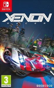 Xenon Racer (NSP) [UPDATE] [Switch] [MF-MG-GD]