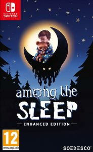 Among the Sleep – Enhanced Edition (NSP) [Switch] [MF-MG-GD]