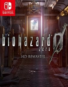 biohazard 0 HD REMASTER (XCI) [Switch] [MF-MG-GD]