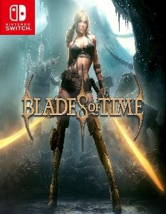 Blades of Time (NSP) [Switch] [MF-MG-GD]