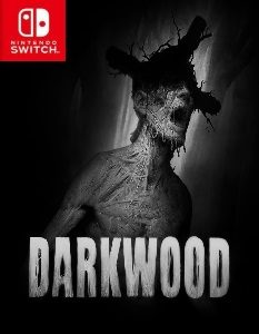 Darkwood (NSP) [Switch] [MF-MG-GD]