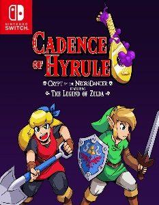 Cadence of Hyrule (NSP) [UPDATE] [Switch] [MF-MG-GD]
