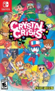 Crystal Crisis (NSP) [UPDATE] [Switch] [MF-MG-GD]