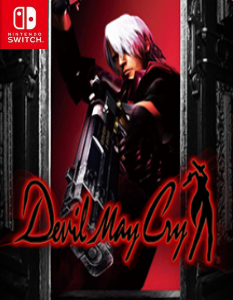 Devil May Cry (NSP) [Switch] [MF-MG-GD]