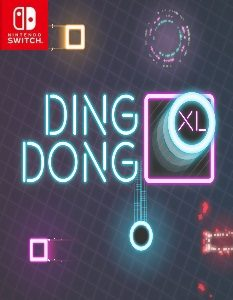 Ding Dong XL (NSP) [Switch] [MF-MG-GD]