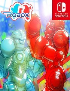 Robox (NSP) [Switch] [MF-MG-GD]