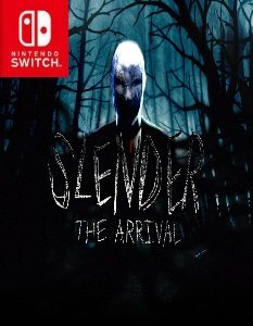 Slender: The Arrival (NSP) [Switch] [MF-MG-GD]