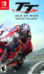 TT Isle of Man (NSP) [DLC] [Switch] [MF-MG-GD]