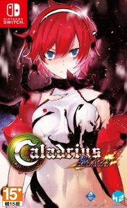 Caladrius Blaze (NSP) [Switch] [MF-MG-GD]