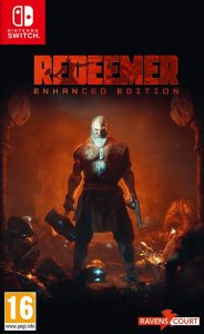 Redeemer: Enhanced Edition (NSP) [Switch] [MF-MG-GD]