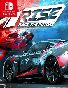Rise: Race The Future (NSP) [Switch] [MF-MG-GD]