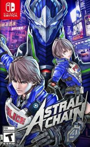 Astral Chain (NSP) [UPDATE] [Switch] [MF-MG-GD]