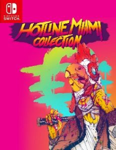 Hotline Miami Collection (NSP) [Switch] [MF-MG-GD]