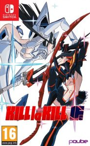 KILL la KILL -IF (NSP) [UPDATE] [Switch] [MF-MG-GD]