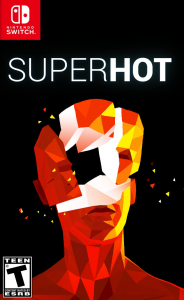 SUPERHOT (NSP) [UPDATE] [Switch] [MF-MG-GD]
