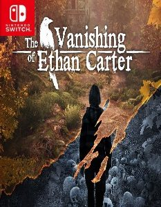 The Vanishing of Ethan Carter (NSP) [Switch] [MF-MG-GD]