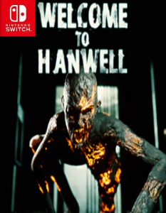 Welcome to Hanwell (NSP) [Switch] [MF-MG-GD]