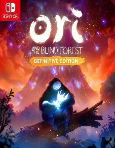 Ori and the Blind Forest: Definitive Edition (NSP) [UPDATE] [Switch] [MF-MG-GD]
