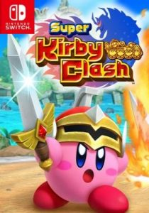 Super Kirby Clash (NSP) [Switch] [MF-MG-GD]