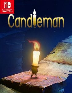 Candleman (NSP) [UPDATE] [Switch] [MF-MG-GD]