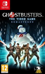 Ghostbusters: The Video Game Remastered (NSP) [UPDATE] [Switch] [MF-MG-GD]