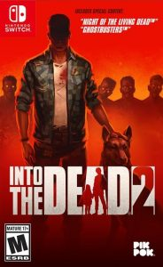 Into the Dead 2 (NSP) [UPDATE] [Switch] [MF-MG-GD]
