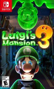 Luigi's Mansion 3 (NSP) [UPDATE] [DLCs] [Switch] [MF-MG-GD]