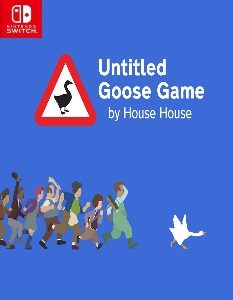 Untitled Goose Game (NSP) [UPDATE] [Switch] [MF-MG-GD]