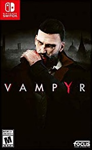 VAMPYR (NSP) [UPDATE] [Switch] [MF-MG-GD]
