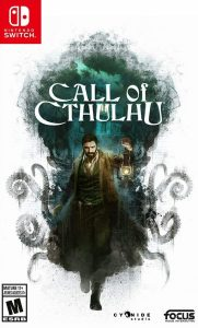 Call of Cthulhu (NSP) [UPDATE] [Switch] [MF-MG-GD]