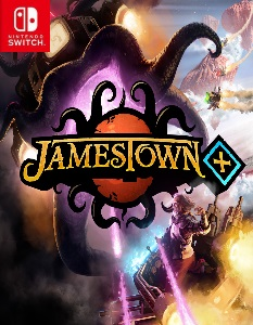 Jamestown+ (NSP) [UPDATE] [Switch] [MF-MG-GD]