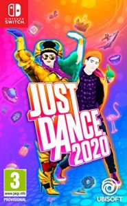 Just Dance 2020 (NSP) [UPDATE] [Switch] [MF-MG-GD]