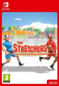 The Stretchers (NSP) [Switch] [MF-MG-GD]