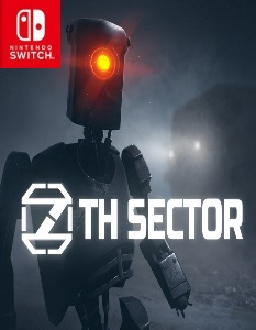 7th Sector (NSP) [UPDATE] [Switch] [MF-MG-GD]
