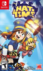 A Hat in Time (NSP) [UPDATE] [DLC] [Switch] [MF-MG-GD]