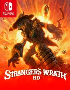 Oddworld: Stranger's Wrath HD (NSP) [UPDATE] [Switch] [MF-MG-GD]