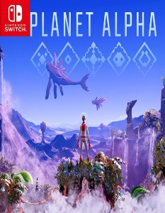 PLANET ALPHA (NSP) [UPDATE] [Switch] [MF-MG-GD]