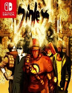 Sinless (NSP) [Switch] [MF-MG-GD]