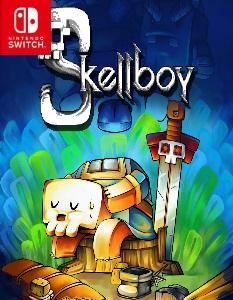 Skellboy (NSP) [UPDATE] [Switch] [MF-MG-GD]