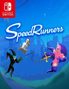SpeedRunners (NSP) [Switch] [MF-MG-GD]