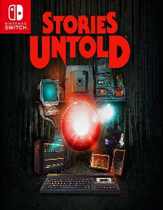 Stories Untold (NSP) [UPDATE] [Switch] [MF-MG-GD]