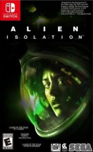 Alien: Isolation (NSP) [UPDATE] [Switch] [MF-MG-GD]