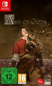 Ash of Gods: Redemption (NSP) [Switch] [MF-MG-GD]