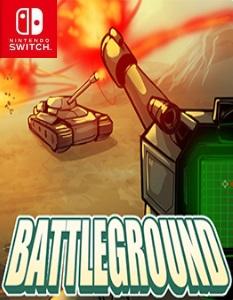 Battleground (NSP) [Switch] [MF-MG-GD]