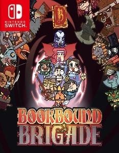 Bookbound Brigade (NSP) [Switch] [MF-MG-GD]