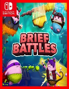 Brief Battles (NSP) [Switch] [MF-MG-GD]