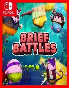 Brief Battles (NSP) [Switch] [MF-MG-GD]