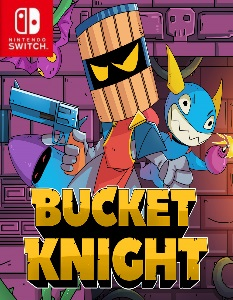 Bucket Knight (NSP) [UPDATE] [Switch] [MF-MG-GD]