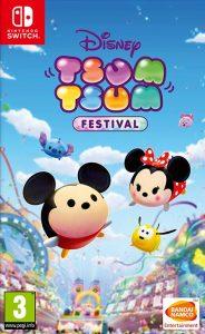 Disney TSUM TSUM FESTIVAL (NSP) [UPDATE] [Switch] [MF-MG-GD]